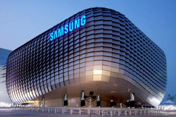 Przypadek koronawirusa potwierdzony w fabryce Samsunga w Korei Południowej