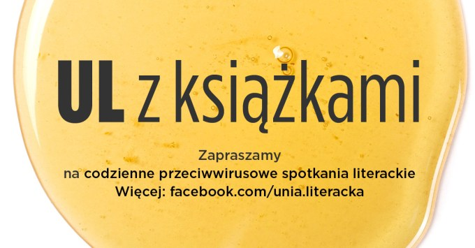 """UL z książkami"" na Facebooku"
