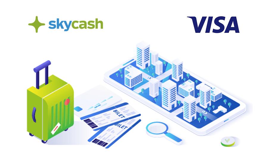 Promocja 30% zwrotu za bilety w aplikacji SkyCash