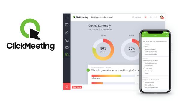 """""""ClickMeeting Academy"""" –  bezpłatna baza wiedzy dla nauczycieli i nie tylko!"""