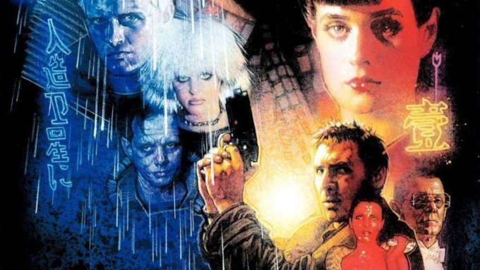 Cyberpunkowe niedziele TNT Polska (marzec 2020) - Blade Runner