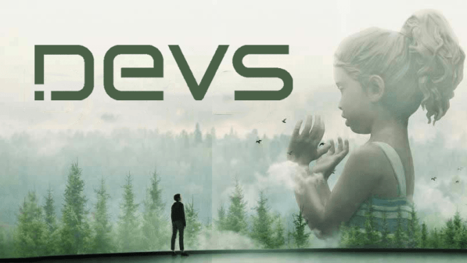 "Serial ""DEVS"" (2020)"