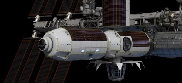 Kosmiczni turyści polecą na ISS już w 2021 roku