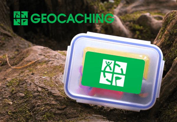 Dołącz do społeczności odkrywców w apce Geocaching®