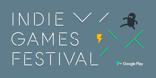 Aż 4 polskie gry w europejskim finale Google Play Indie Games Festival