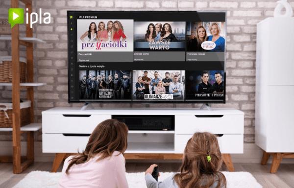 IPLA dostępna na urządzeniach Apple TV i Chromecast