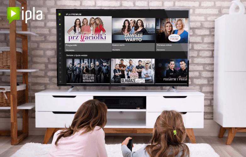 IPLA dostępna na Apple TV i Chromecast
