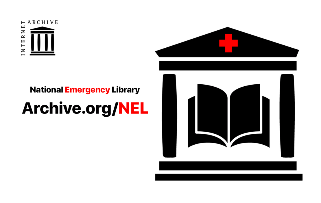 National Emergency Library (Internet Archive)