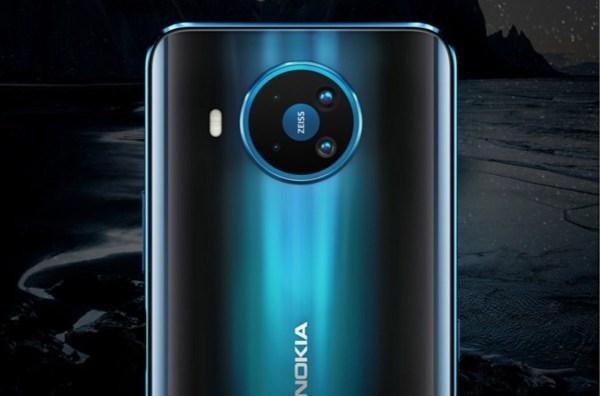 Nowy smartfon Nokia 5G i inne nowości od HMD