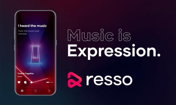 """""""Resso"""" ma nas wprowadzić w społecznościowy streaming muzyki"""
