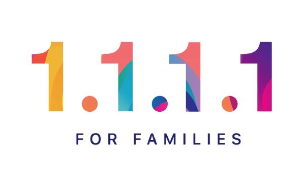Cloudflare uruchamia bezpieczny DNS 1.1.1.1 dla rodzin za darmo!
