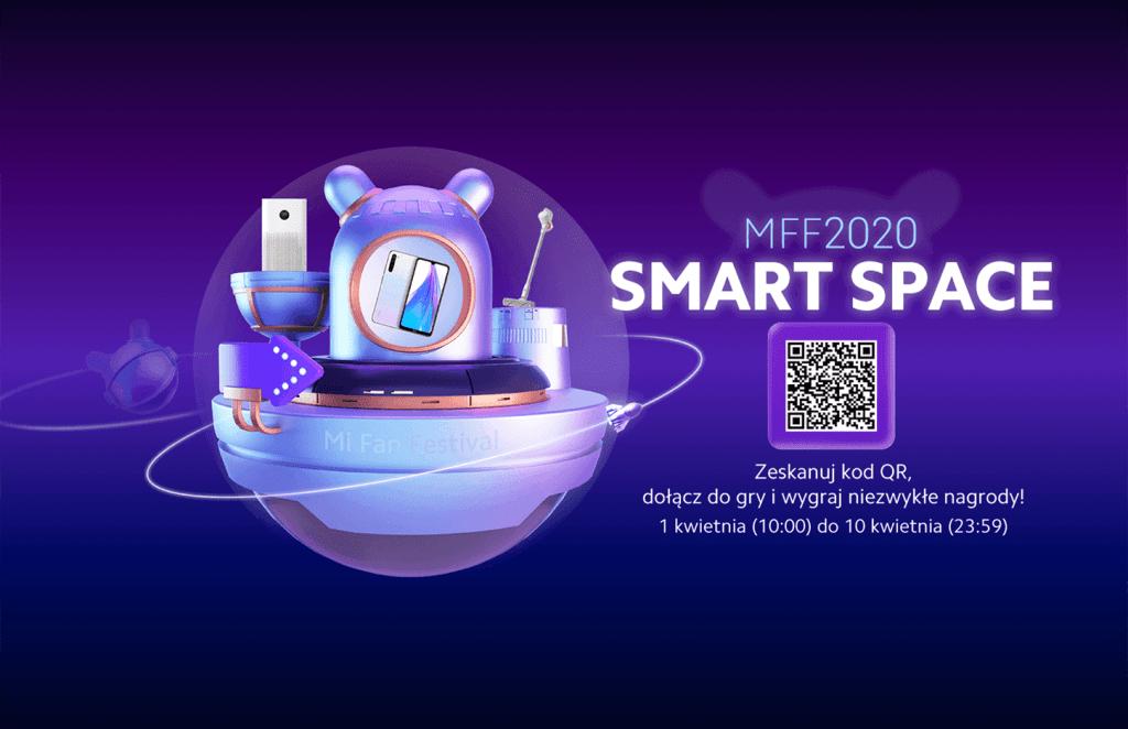 MFF2020 Xiaomi Smart Space