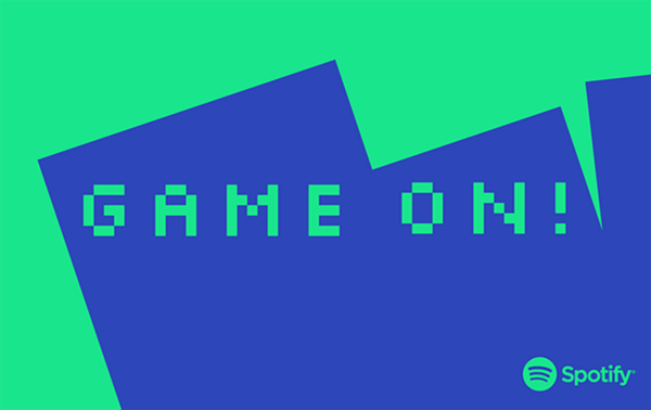 Jakiej muzyki słuchają gamerzy na Spotify? (2020)
