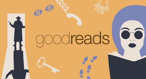 """""""Goodreads"""" zaspokoi wszystkie potrzeby moli książkowych"""