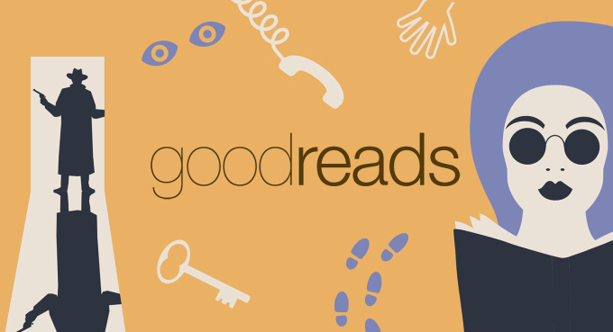 Goodreads header