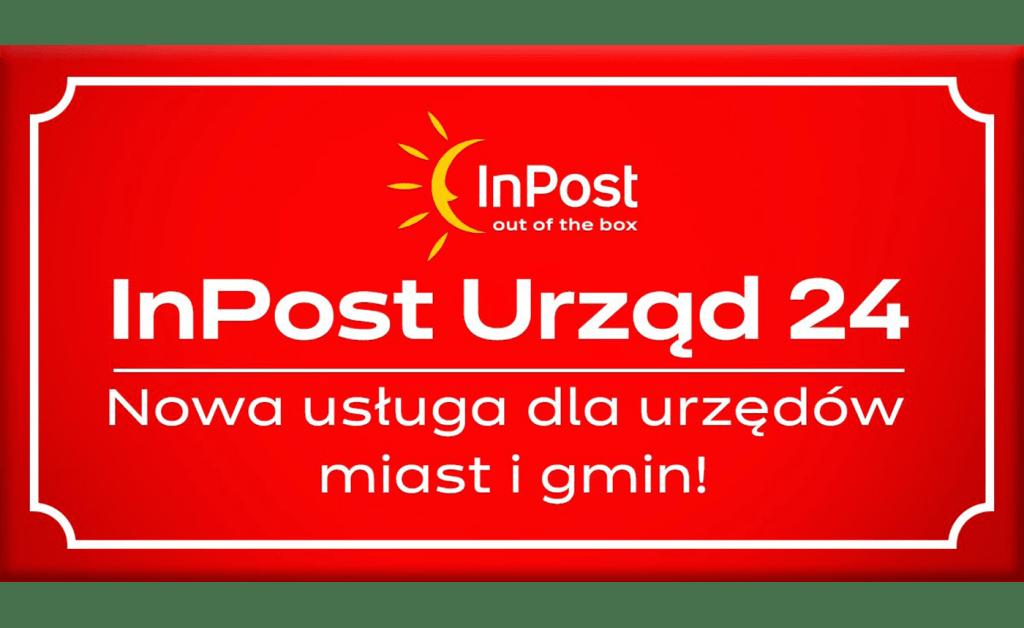 InPost Urząd24