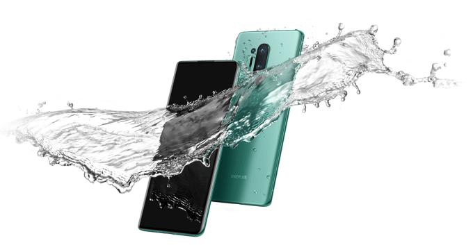 OnePlus 8 Pro IP68