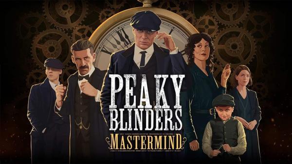 """Gra """"Peaky Blinders: Mastermind"""" już latem 2020"""