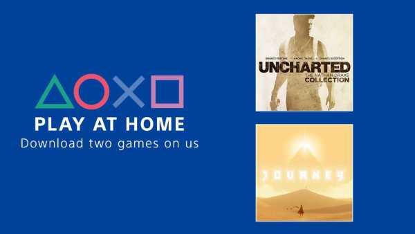 Wszyscy użytkownicy PS4 mogą teraz odebrać 2 gry za darmo!