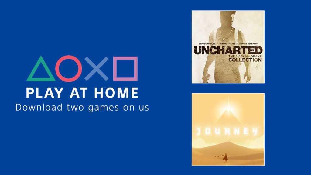 Play at Home – nowa inicjatywa Sony Playstation