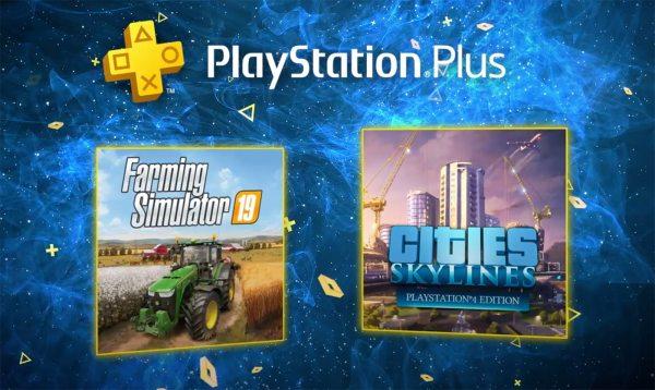 W maju PlayStation Plus udostępnia za darmo gry o wartości 338 zł
