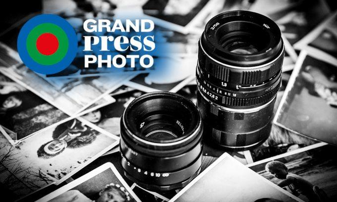 Grand Press Photo 2020