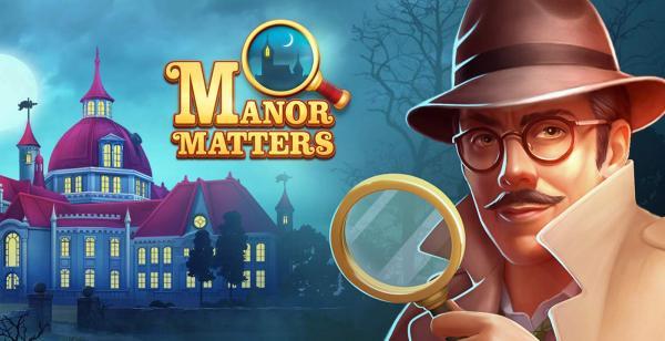 Zarządzaj dworzyskiem w Manor Matters