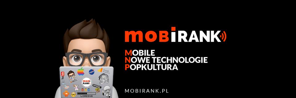 Cover photo (okładka) mobiRANK.pl