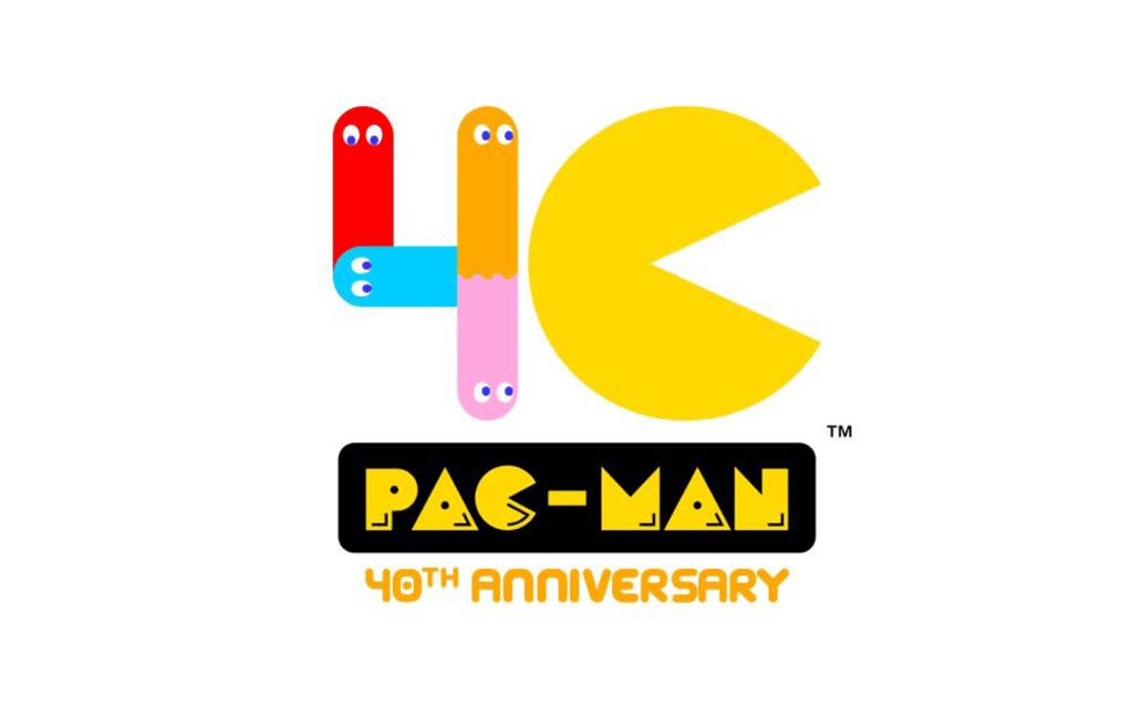40-lecie gry PAC-MAN