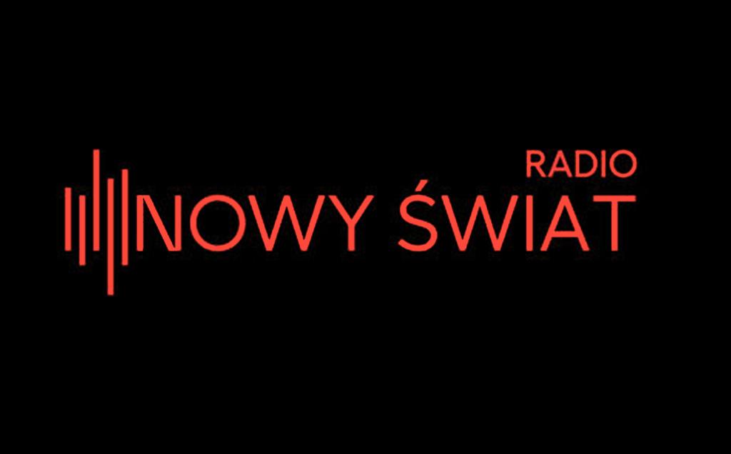 Radio Nowy Świat (oficjalne logo)