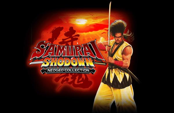 """Nowa gra """"Samurai Shodown"""" bezpłatnie na Epic Games od 11 czerwca!"""