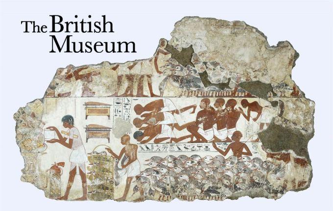 The British Museum online