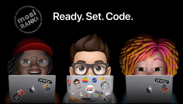 Wideo: Jak stworzyć własne Memoji z naklejkami na laptopa w stylu WWDC20?