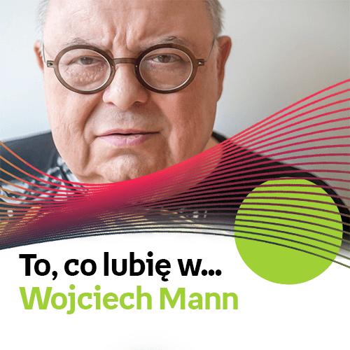 Wojciech Mann zapowiada Empik Music