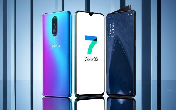 Kolejne smartfony OPPO otrzymają aktualizację do ColorOS 7 (czerwiec 2020)