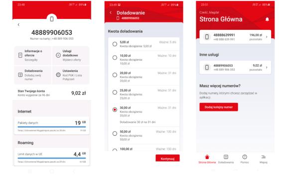 """Nowa aplikacja """"Moja Heyah"""" i bonusy dla użytkowników!"""