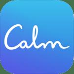 Ikona aplikacji Calm