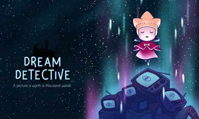 "Gra mobilna ""Dream Detective"""