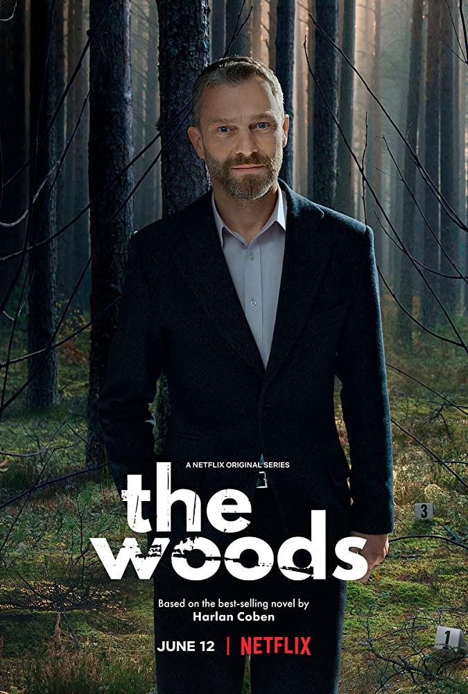 Grzegorz Damięcki (W głębi lasu – The Woods), Netflix 2020