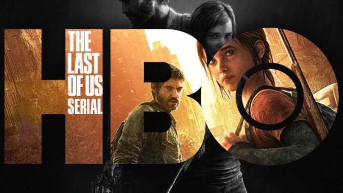 "Serial ""The Last of Us"" od HBO"