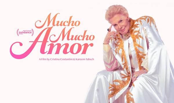 """Poznaj dziedzictwo Waltera Mercado w """"Mucho, Mucho Amor"""""""