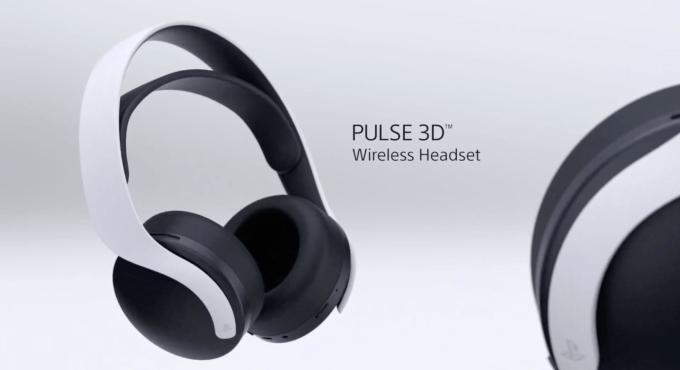 Słuchawki Pulse 3D do konsoli PS5