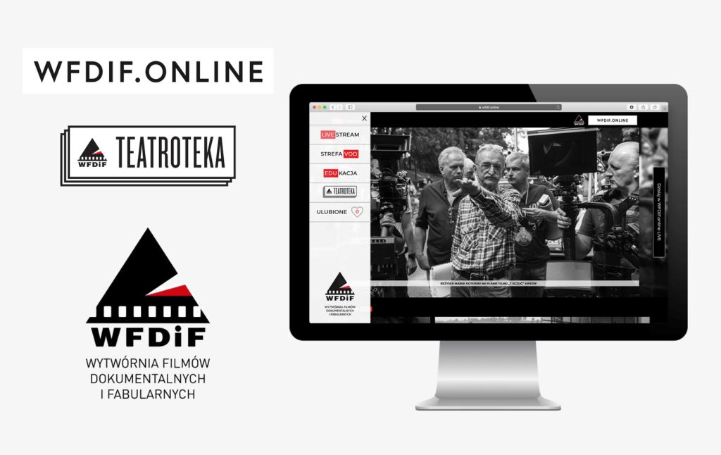 WFDiF.online – serwis VOD