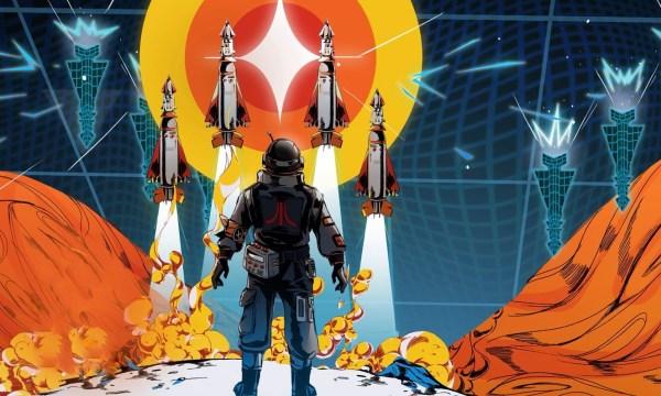 """W grze """"Missile Command: Recharged"""" masz kilka asów w rękawie, dowódco!"""