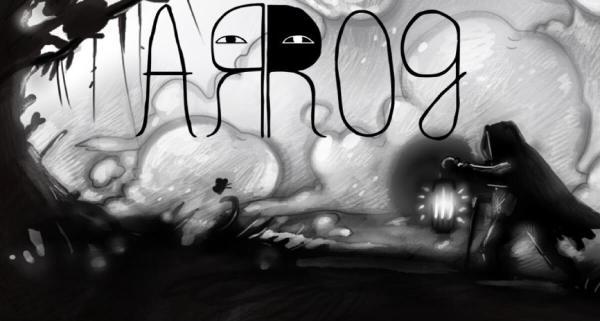 """Enigmatyczna gra """"Arrog"""" inspirowana latynoamerykańskim folklorem"""