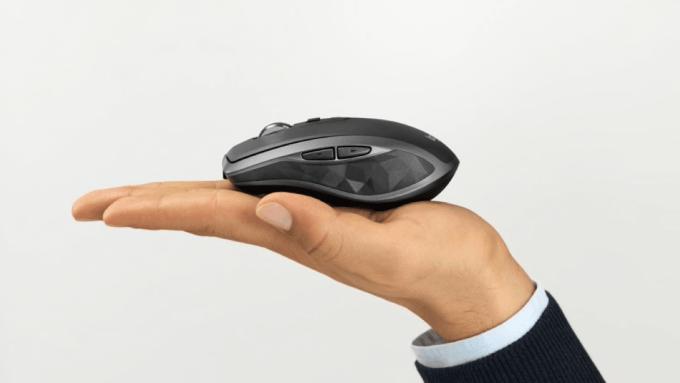 Mysz bezprzewodowa Logitech MX Anywhere 2S