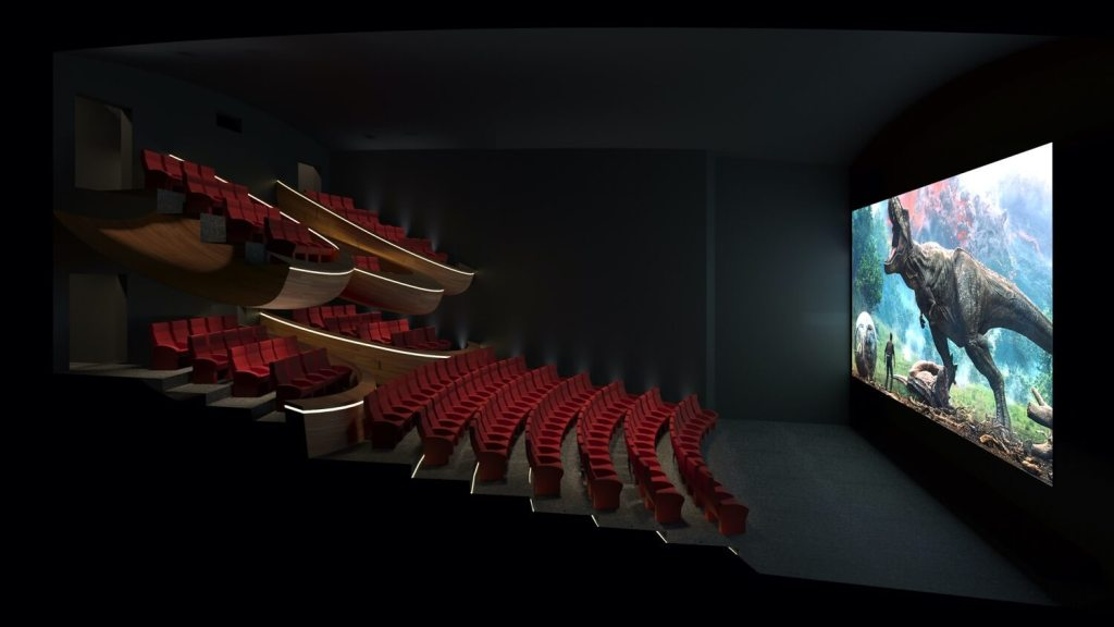 Projekt Ōma Cinema