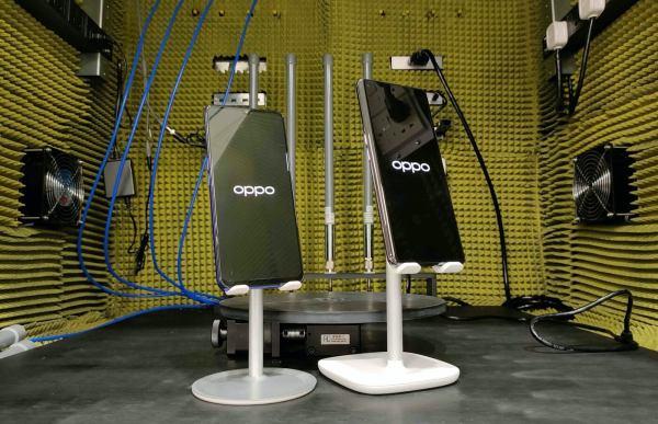 OPPO współuczestniczył we wdrożeniu pierwszej samodzielnej sieci 5G (SA)