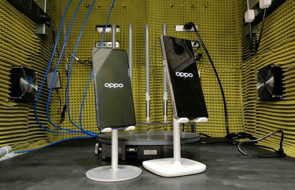 OPPO współuczestniczyło we wdrażaniu sieci 5G SA w Wielkiej Brytanie