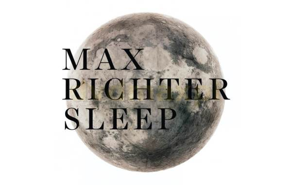 SLEEP by Max Richter – apka z muzyką na dobry sen